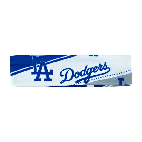 Little Earth Los Angeles Dodgers Stretch Headband product image