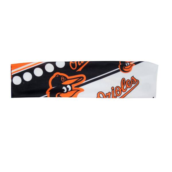 Little Earth Baltimore Orioles Stretch Headband product image