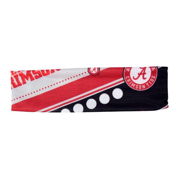 Little Earth Alabama Crimson Tide Stretch Headband product image