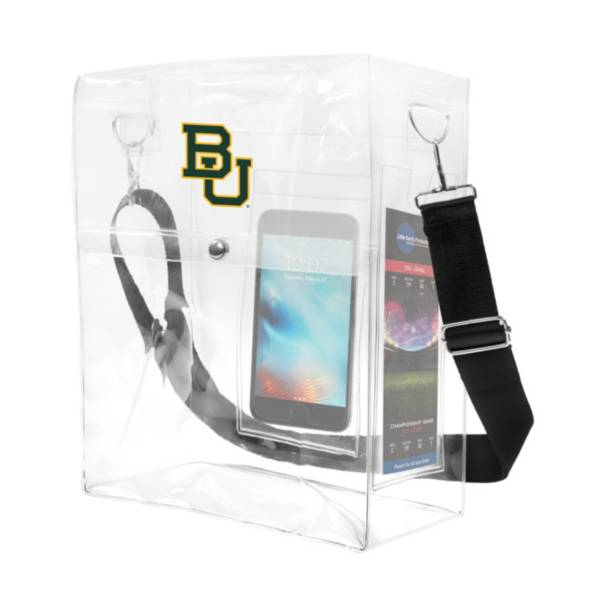 Little Earth BYU Cougars Ticket Satchel product image