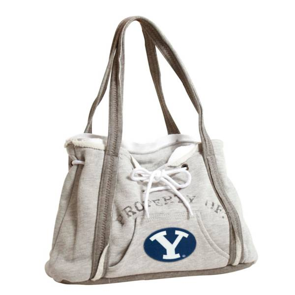 Little Earth BYU Cougars Hoodie Purse product image
