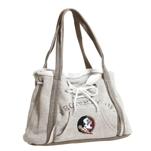 Little Earth Florida State Seminoles Hoodie Purse product image