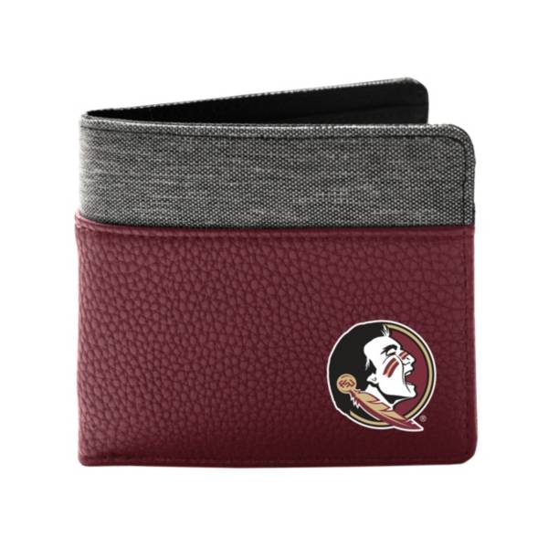 Little Earth Florida State Seminoles Pebble Bi-fold Wallet product image
