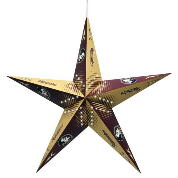 Little Earth Florida State Seminoles Star Lantern product image