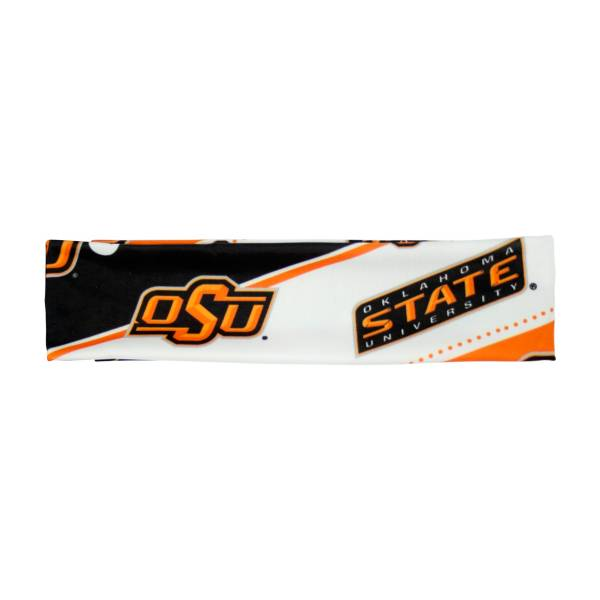 Little Earth Oklahoma State Cowboys Stretch Headband product image