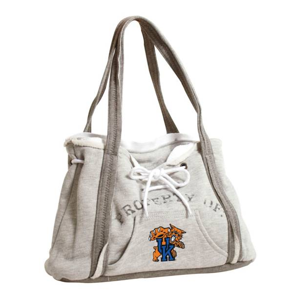 Little Earth Kentucky Wildcats Hoodie Purse product image