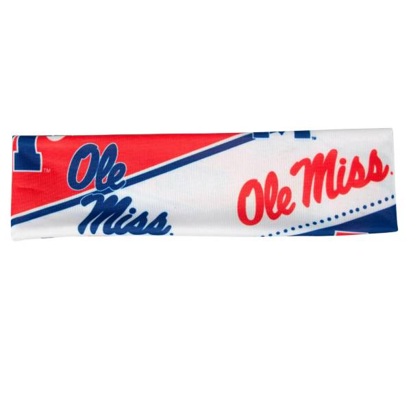 Little Earth Ole Miss Rebels Stretch Headband product image