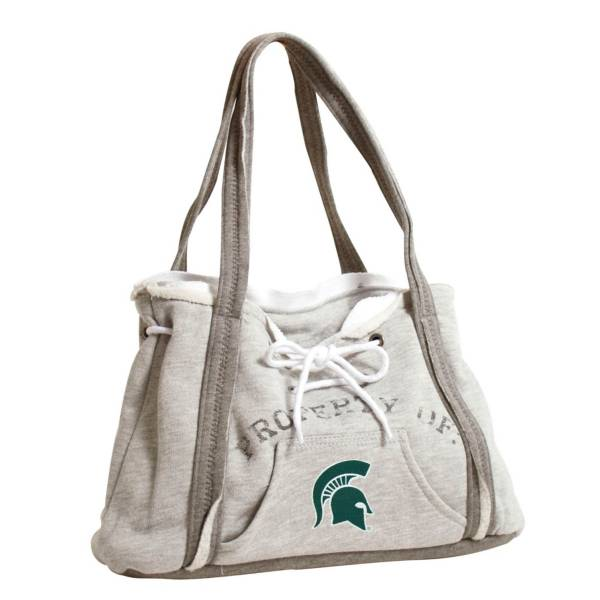 Little Earth Michigan State Spartans Hoodie Purse product image