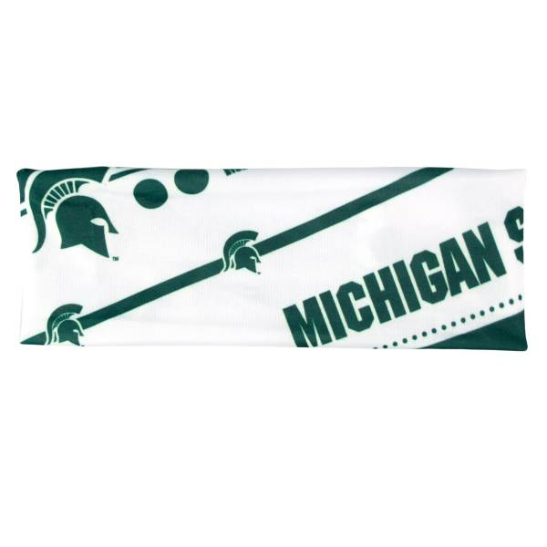 Little Earth Michigan State Spartans Stretch Headband product image