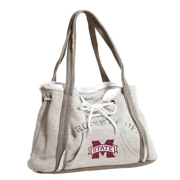 Little Earth Mississippi State Bulldogs Hoodie Purse product image