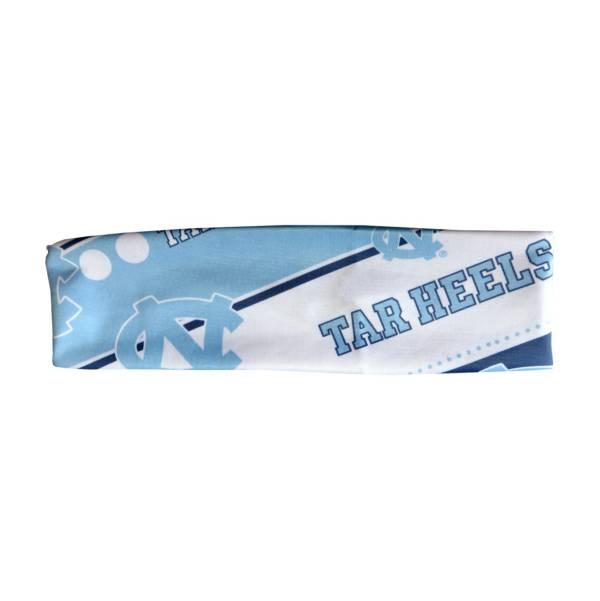 Little Earth North Carolina Tar Heels Stretch Headband product image