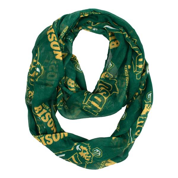 Little Earth North Dakota State Bison Infinity Scarf product image