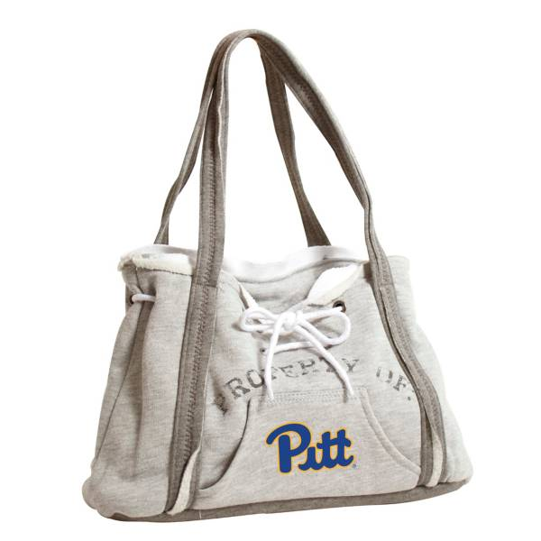 Little Earth Pitt Panthers Hoodie Purse product image