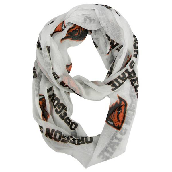 Little Earth Oregon State Beavers Infinity Scarf product image