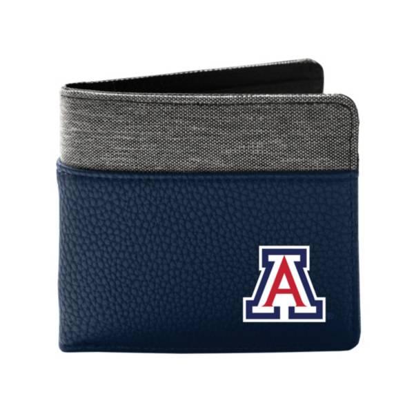 Little Earth Arizona Wildcats Pebble Bi-fold Wallet product image