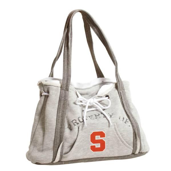 Little Earth Syracuse Orange Hoodie Purse product image