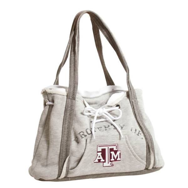 Little Earth Texas A&M Aggies Hoodie Purse product image