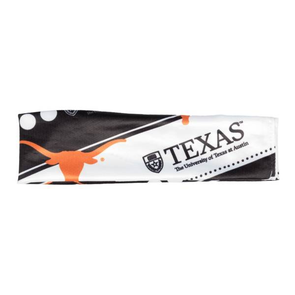 Little Earth Texas Longhorns Stretch Headband product image