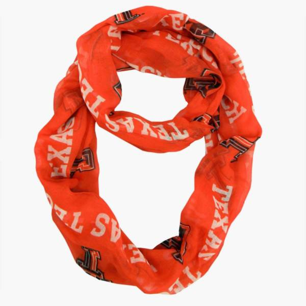 Little Earth Texas Tech Red Raiders Infinity Scarf product image