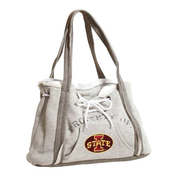 Little Earth Iowa State Cyclones Hoodie Purse product image