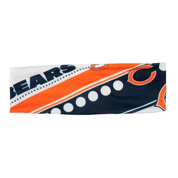 Little Earth Chicago Bears Stretch Headband product image