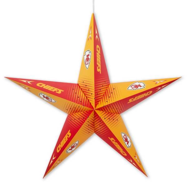 Little Earth Kansas City Chiefs Star Lantern product image
