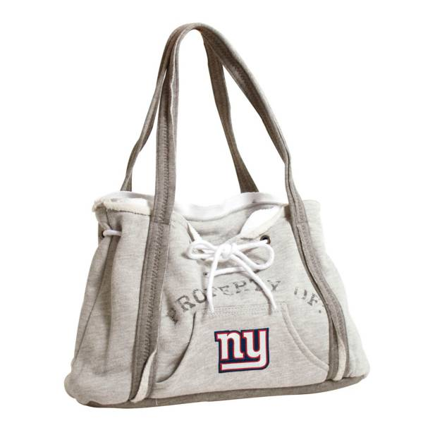 Little Earth New York Giants Hoodie Purse product image