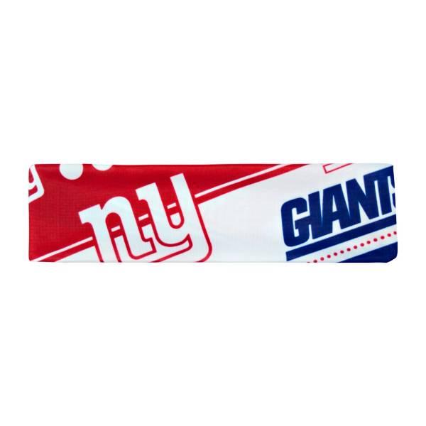 Little Earth New York Giants Stretch Headband product image