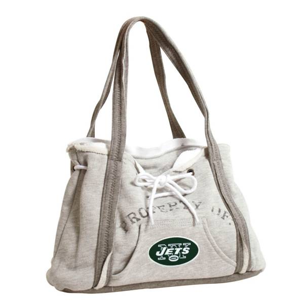 Little Earth New York Jets Hoodie Purse product image