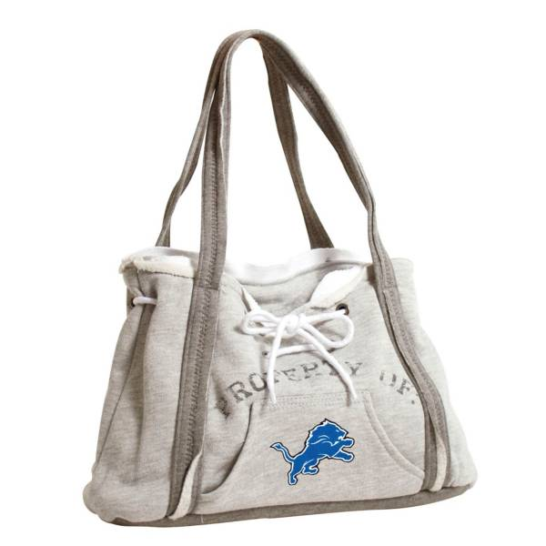 Little Earth Detroit Lions Hoodie Purse product image
