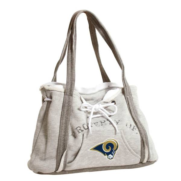 Little Earth Los Angeles Rams Hoodie Purse product image
