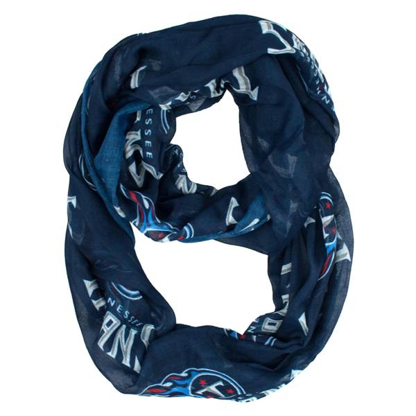 Little Earth Tennessee Titans Infinity Scarf product image