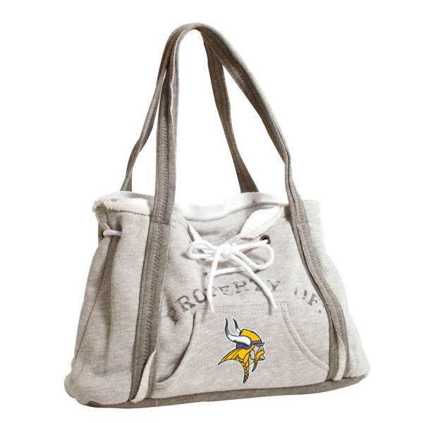 Little Earth Minnesota Vikings Hoodie Purse product image