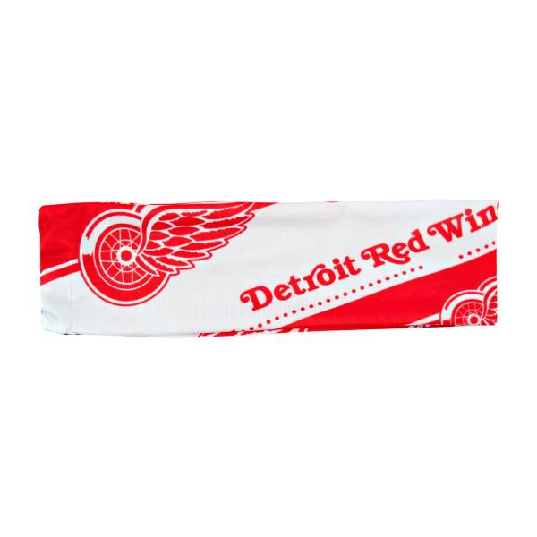 Little Earth Detroit Red Wings Stretch Headband product image