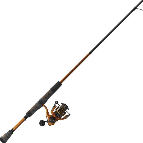 Lew's Mach Crush Spinning Combo (2021) product image