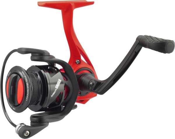 Lew's Mach Smash Spinning Reel product image