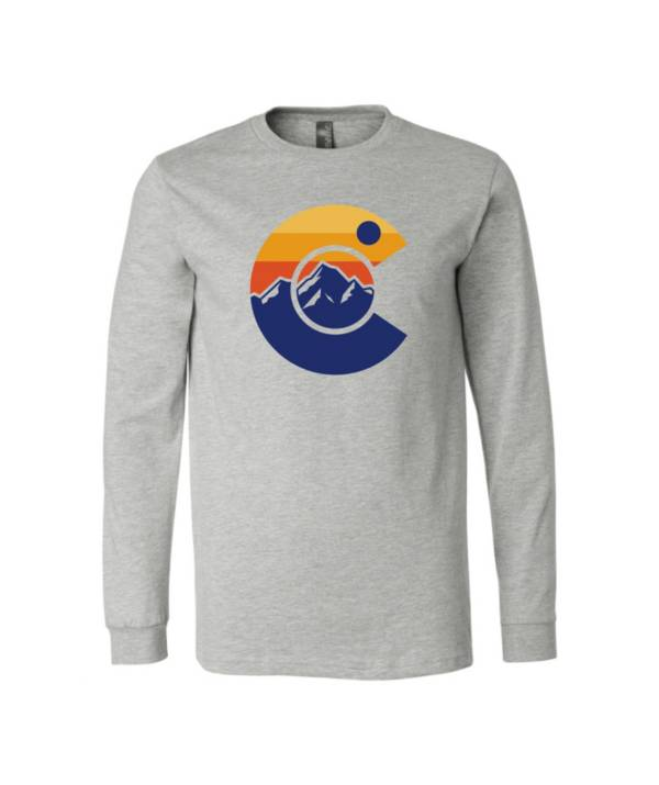 Colorado Limited Men's Summit Long Sleeve Shirt product image