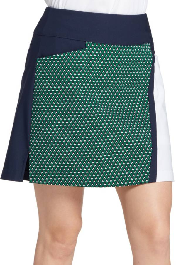 Lady Hagen Women's Print Golf Skort product image