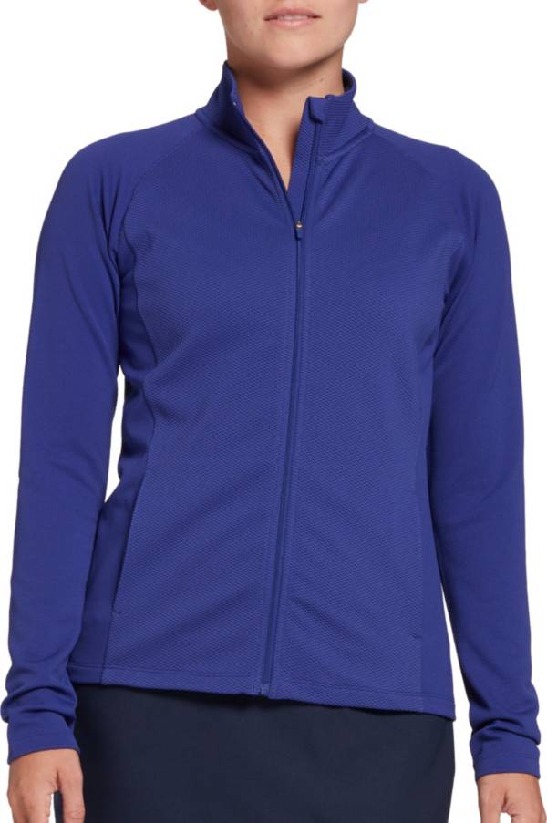Lady Hagen Women's Full-Zip Golf Jacket product image