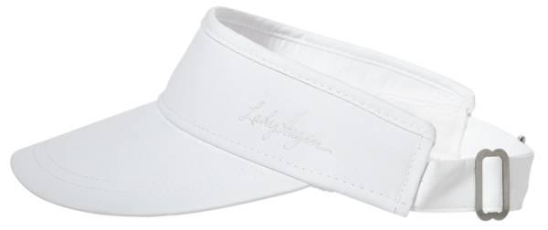 Lady Hagen Women's Wide Brim Golf Visor product image