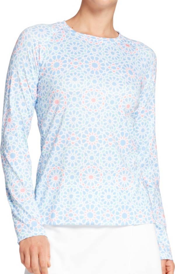 Lady Hagen Women's UV Long Sleeve Golf Shirt product image