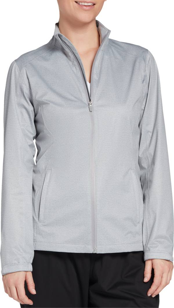 Lady Hagen Women's Full-Zip Golf Rain Jacket product image