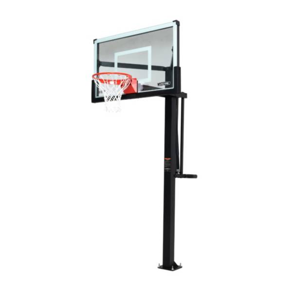 """Lifetime Mammoth 54"""" In-Ground Basketball Hoop product image"""