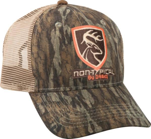 Drake Waterfowl Men's Mesh Back Hat product image