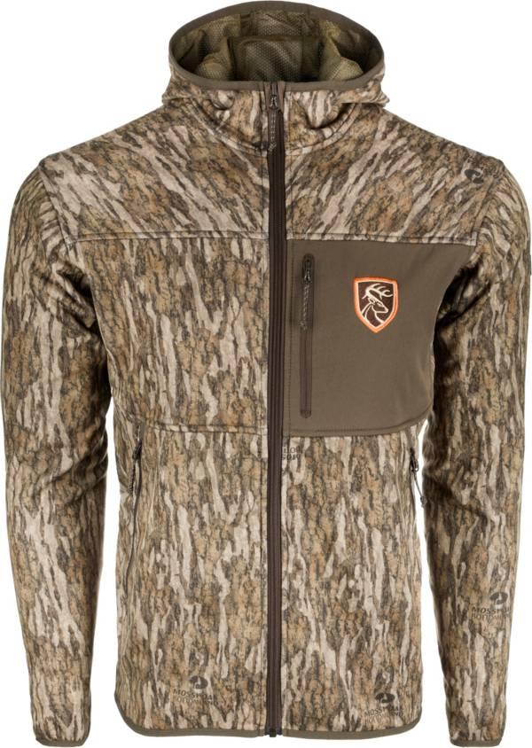 Drake Waterfowl Men's Performance Full Zip Fleece Hoodie product image