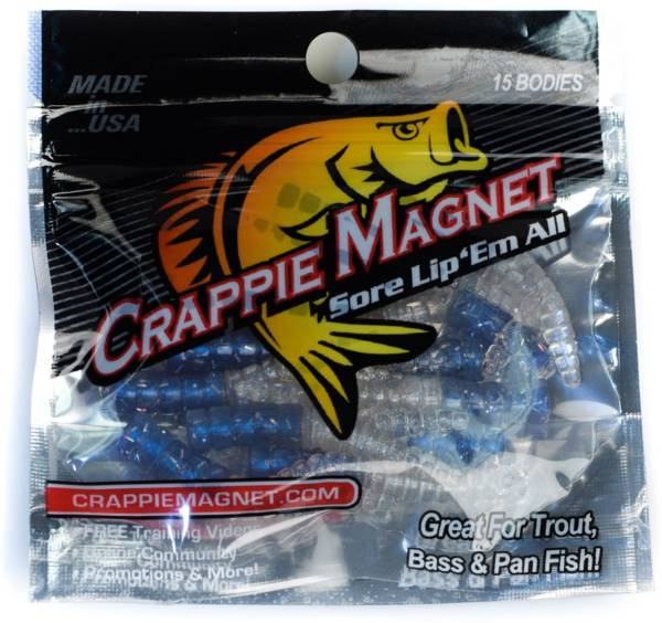 Leland Crappie Magnet Fast Lane Lure product image