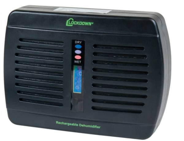Battenfield Technologies Rechargeable Dehumidifier product image