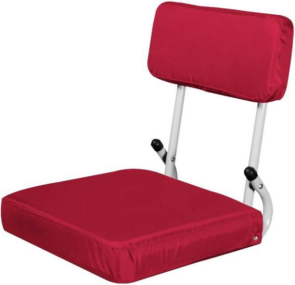 Logo Bleacher Hardback Seat product image