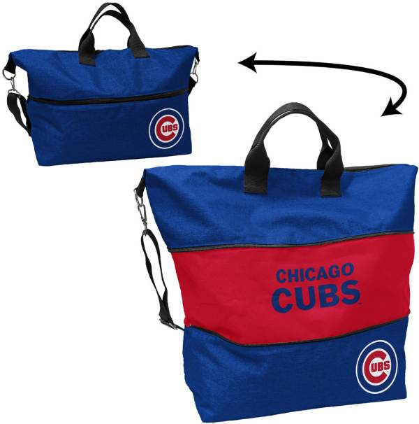 Chicago Cubs Crosshatch Tote product image