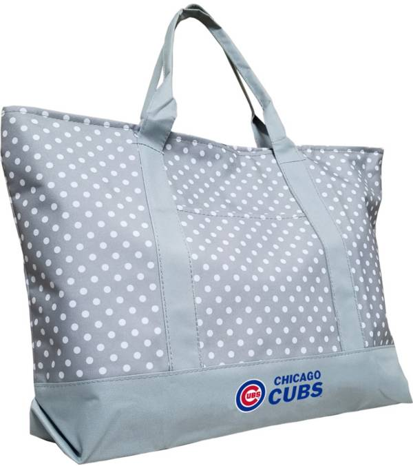 Chicago Cubs Dot Tote product image